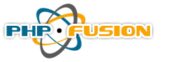 PHP-Fusion Powered Website